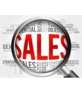 course-sales