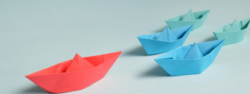 Leadership Skills: How to Be More Productive