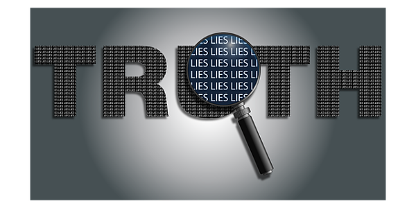 Recruiters - Are your candidates telling the truth?