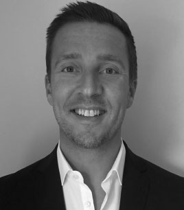 Hedshot of Matt Trott, Juice Recruitment MD