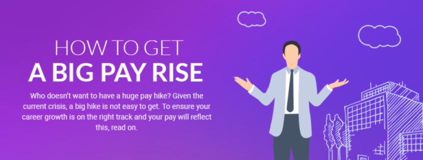 Learn How to Get a Big Pay Raise in 2019